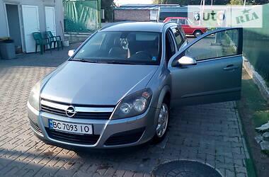 Opel Astra H 2006 в Сокале