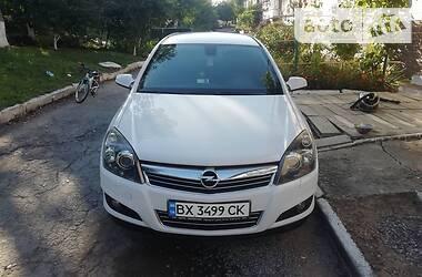 Opel Astra H 2009 в Чемеровцах