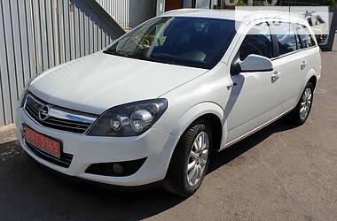 Opel Astra H 2010 в Чернигове
