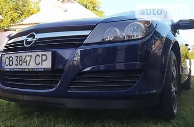 Opel Astra H 2006 в Прилуках