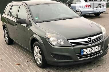 Opel Astra H 2009 в Хусте