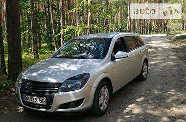 Opel Astra H 2011 в Сарнах