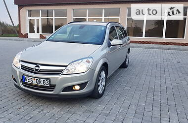 Opel Astra H 2009 в Виннице