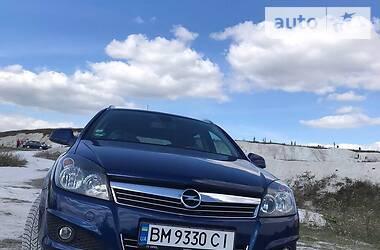 Opel Astra H 2010 в Сумах