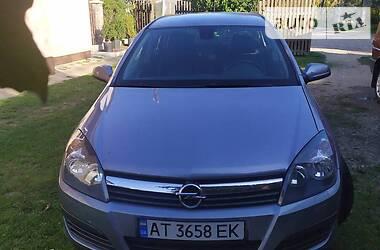 Opel Astra H 2006 в Галиче