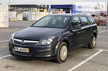 Opel Astra H 2010 в Коломые