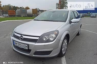 Opel Astra H 2004 в Житомире