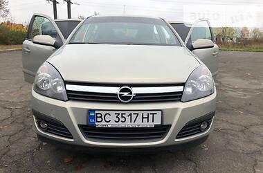 Opel Astra H 2006 в Владимир-Волынском