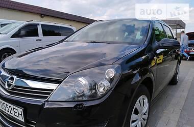 Opel Astra H 2009 в Кропивницком