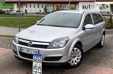 Opel Astra H 2005 в Львові