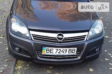 Opel Astra H 2012 в Николаеве