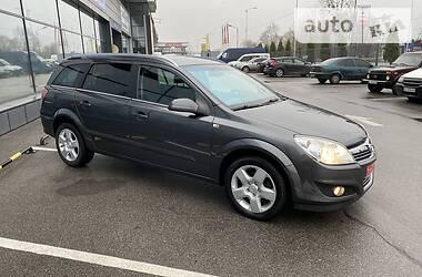 Opel Astra H 2009 в Полтаве