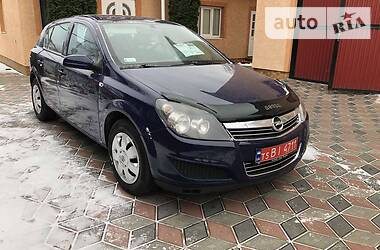 Opel Astra H 2010 в Черновцах