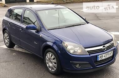 Opel Astra H 2005 в Виннице