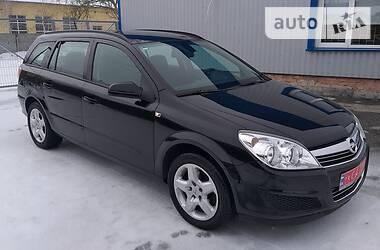 Opel Astra H 2007 в Запорожье