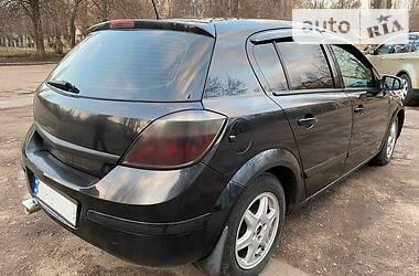 Opel Astra H 2005 в Кропивницком