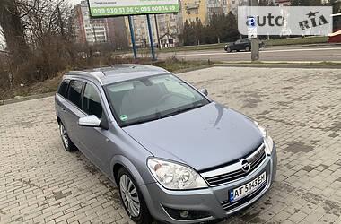 Opel Astra H 2007 в Ивано-Франковске