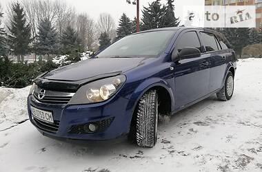 Opel Astra H 2010 в Вінниці
