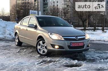 Opel Astra H 2009 в Дрогобичі