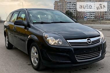 Opel Astra H 2009 в Запоріжжі