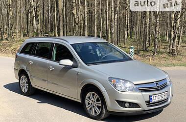 Opel Astra H 2008 в Коломые