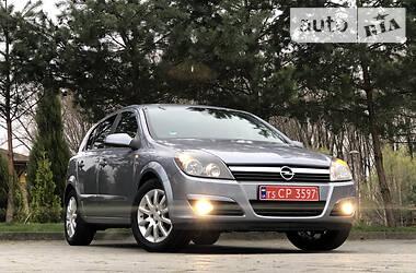 Opel Astra H 2005 в Дрогобыче
