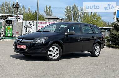 Opel Astra H 2009 в Запорожье