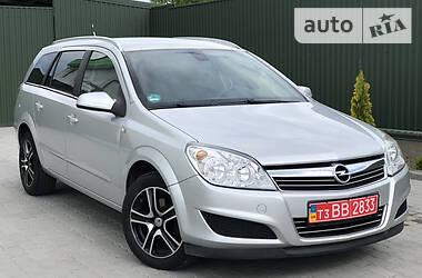 Универсал Opel Astra H 2009 в Владимир-Волынском