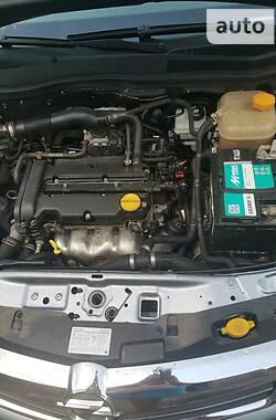 Хетчбек Opel Astra H 2007 в Чугуєві
