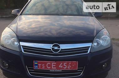 Универсал Opel Astra H 2010 в Луцке