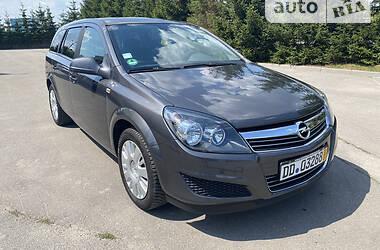 Универсал Opel Astra H 2010 в Тернополе