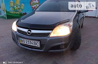 Хэтчбек Opel Astra H 2007 в Теофиполе