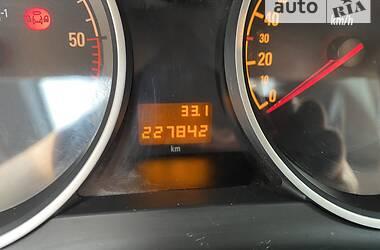 Универсал Opel Astra H 2008 в Черновцах