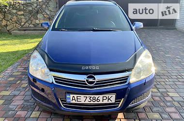 Универсал Opel Astra H 2008 в Днепре