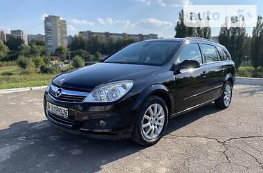 Универсал Opel Astra H 2009 в Ровно