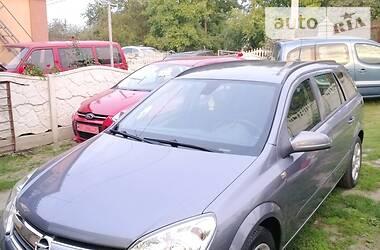 Универсал Opel Astra H 2007 в Ровно