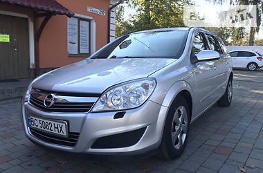 Универсал Opel Astra H 2008 в Коломые