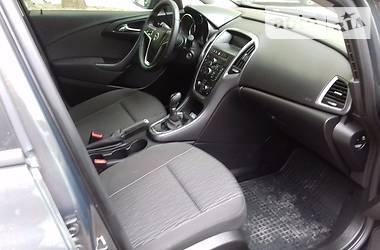 Opel Astra J 2015 в Хмельницком