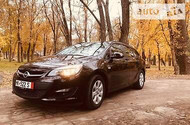 Opel Astra J 2015 в Запорожье