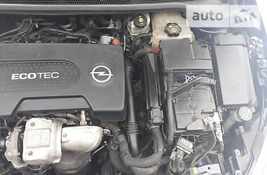 Opel Astra J 2012 в Полтаве