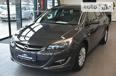 Opel Astra J 2013 в Мироновке