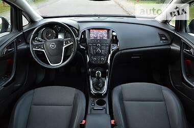 Opel Astra J 2016 в Луцке