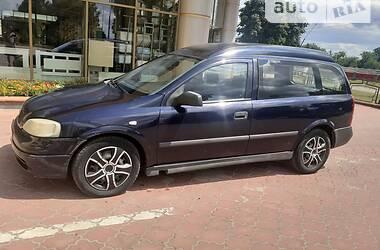 Универсал Opel Astra J 2003 в Березному
