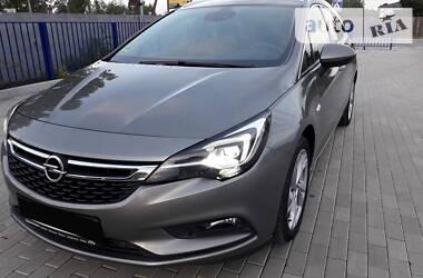 Opel Astra K 2016 в Ковеле