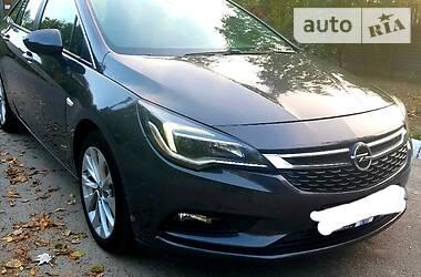 Opel Astra K 2016 в Мелитополе