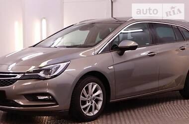 Opel Astra K 2017 в Умани