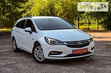 Универсал Opel Astra K 2017 в Бердичеве
