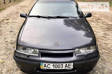 Opel Calibra 1991 в Киеве