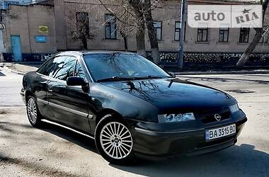 Opel Calibra 1995 в Кропивницком