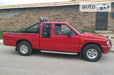 Opel Campo 1993 в Луганске